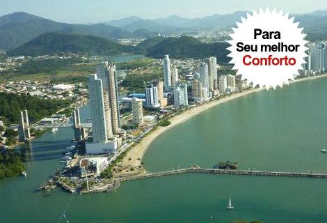 Transporte Ida/Volta para o Parque Unipraias / Barra Sul