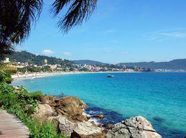 Passeio Dia de Praia em Bombinhas - Costa Verde e Mar