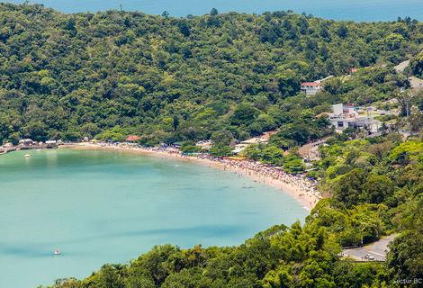 Passeio Parque Unipraias e Praia de Laranjeiras