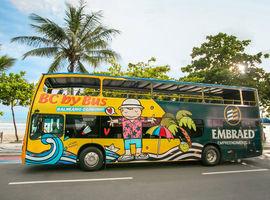 City Tour Panorâmico BC By Bus