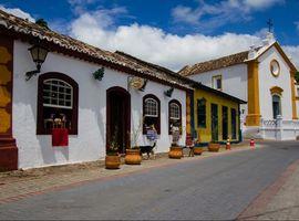 Passeio Florianópolis com Santo Antônio de Lisboa