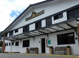Passeio a Cervejaria Baden Baden