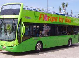 City Tour By Bus Florianópolis