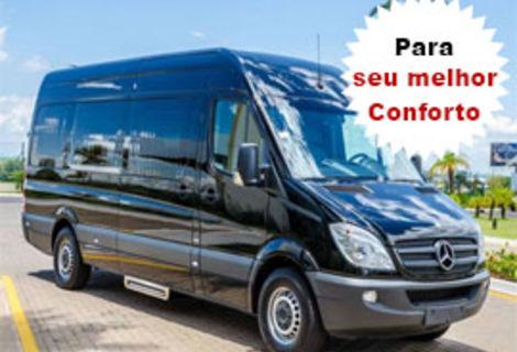 Transfer In Fortaleza Inclui Ida Aeroporto até Hotel