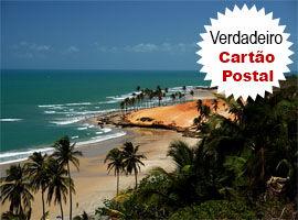 Passeio Praia de Lagoinha Ida e Volta de Fortaleza