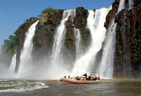Ingresso Macuco Safari - Brasil das Águas