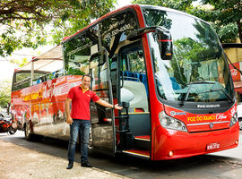 Passeio City Tour Foz do Iguaçu