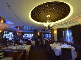 Sequência de Fondue Premium Restaurante Colosseo