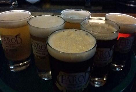Tour Rota Cervejeira