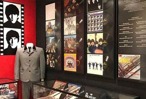 Museu dos Beatles / Primeiro Museu do Brasil
