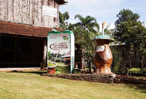 Tour Raízes Coloniais em Gramado