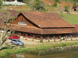 Almoço Colonial com vista panorâmica e visita Museu da Mina