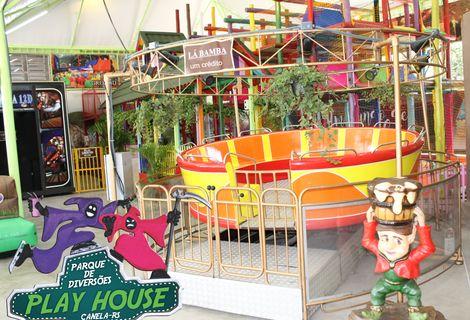 Play House Florybal 16 Créditos em Brinquedos