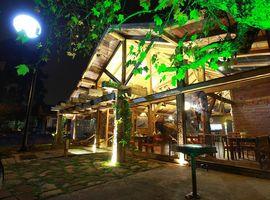 Rodízio de Filés e Massas Restaurante Estação Canela