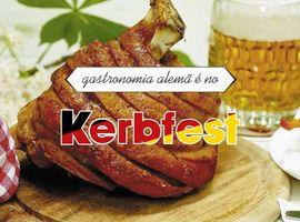 Kerbfest / Noite Alemã com jantar e transporte