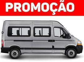 Transfer IN Promocional (Aeroporto POA até Gramado/Canela)