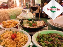 Piatto Della Nona Restaurante Trattoria