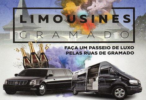 Passeio de Limousine em Gramado