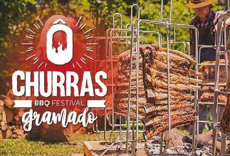 Ô Churras Gramado - BBQ Festival