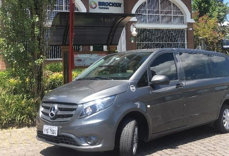 Transfer IN/OUT PRIVATIVO: Porto Alegre/Gramado/Porto Alegre