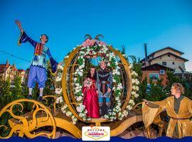 Casamento dos Sonhos Medieval