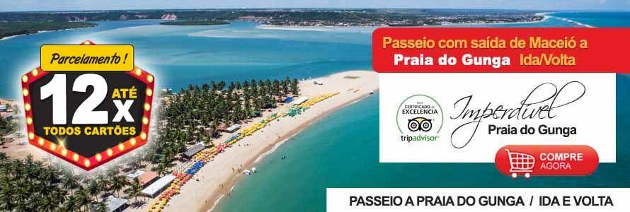 Passeio Tour Praia do Gunga