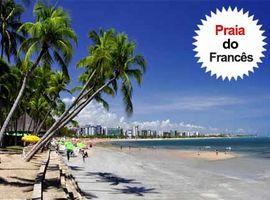 City Tour com Litoral Sul Praia do Francês
