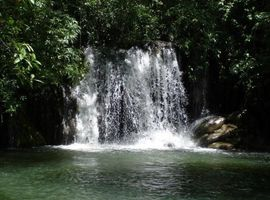 Passeio Cachoeira de Figueiredo