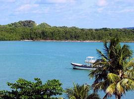 Passeio Barra do Cunhaú