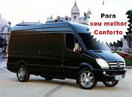 Transfer In/Out Rio de Janeiro Ida e Volta Aeroporto / Hotel