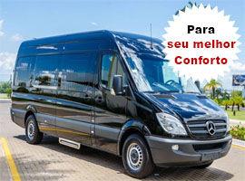 Transfer In Rio de Janeiro Aeroporto até Hotel