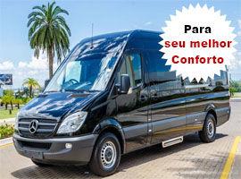 Transfer Out Rio de Janeiro Hotel até Aeroporto