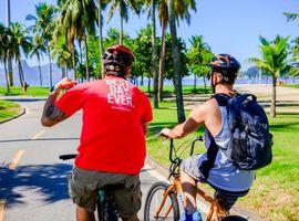 Bike Tour completo pelo Rio de Janeiro