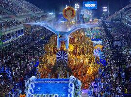 Ingresso Carnaval 2018 - Frisa Setor 07 Fila A