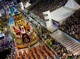 Ingresso Carnaval 2018 - Frisa Setor 10 Fila C