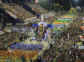 Camarote Carnaval 2018 Rio de Janeiro