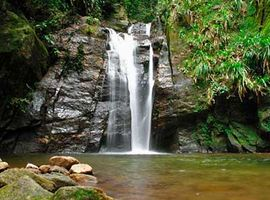 Trilha Circuito das Cachoeiras