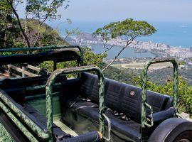 Passeio Jeep Tour 4 Maravilhas